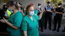 Canarias cierra el domingo sin fallecidos, suma solo un contagio y registra cinco altas