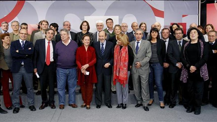El PSOE celebra hoy la jornada central de su conferencia política