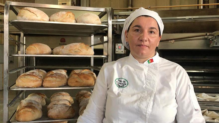 Pan de La Raya: el sabor está en el tiempo