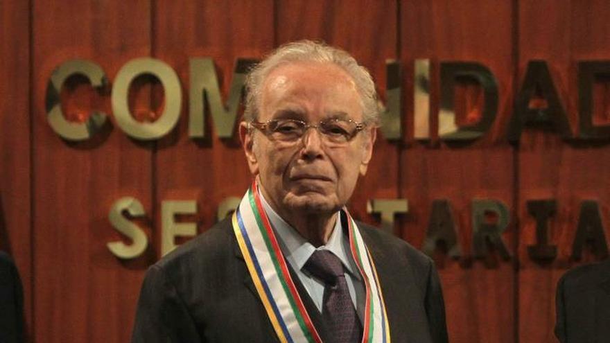 Pérez de Cuellar, un diplomático peruano de relevancia mundial