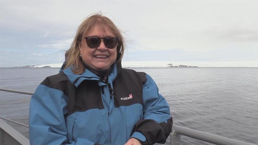 Argentina dice que la presencia militar británica en Malvinas no favorece la confianza
