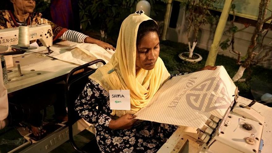Eurodiputados piden legislar contra los abusos laborales en el textil