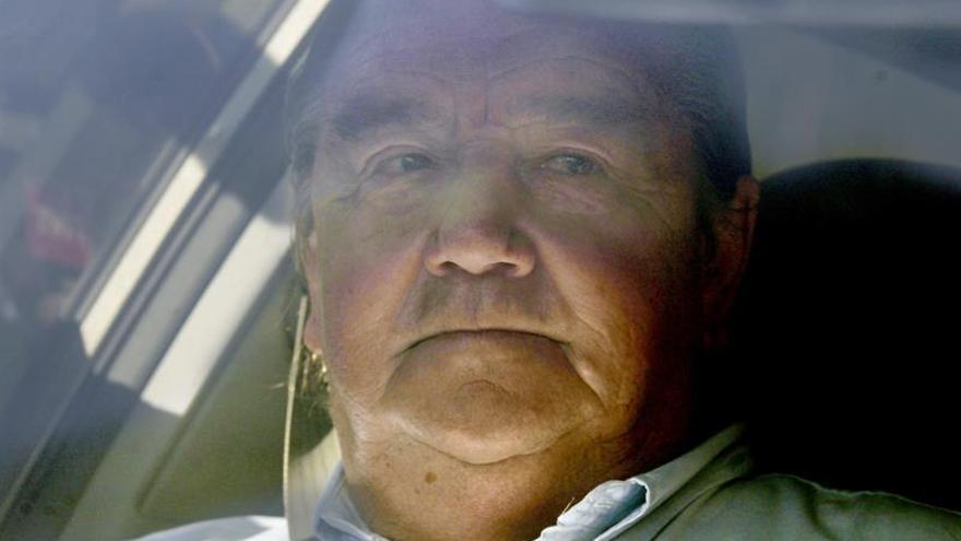 Exjefe seguridad de Pinochet seguirá detenido tras ser rechazada su apelación
