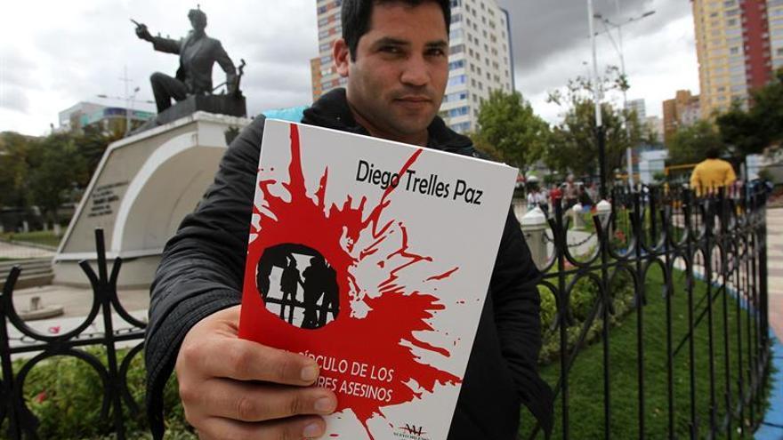 El escritor Diego Trelles gana el premio de ensayo de Petroperú