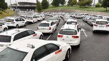 Las comunidades y ayuntamientos podrán regular las licencias VTC como pide el sector del taxi