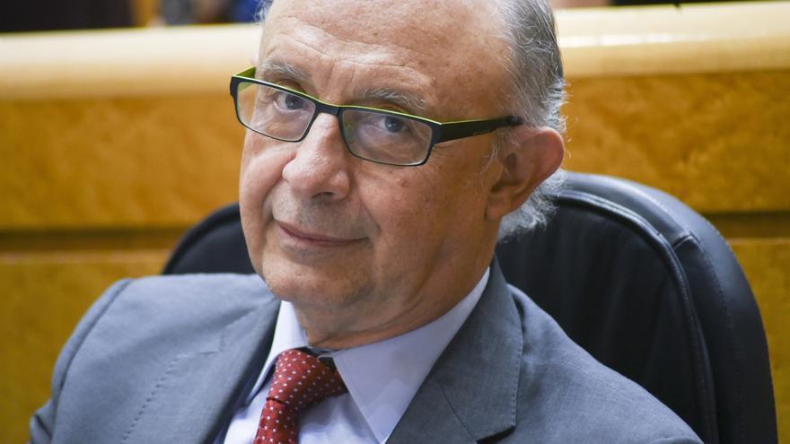 """Montoro dice que la Junta andaluza no puede pedir la salida a los mercados como si fuera una """"pugna política"""""""