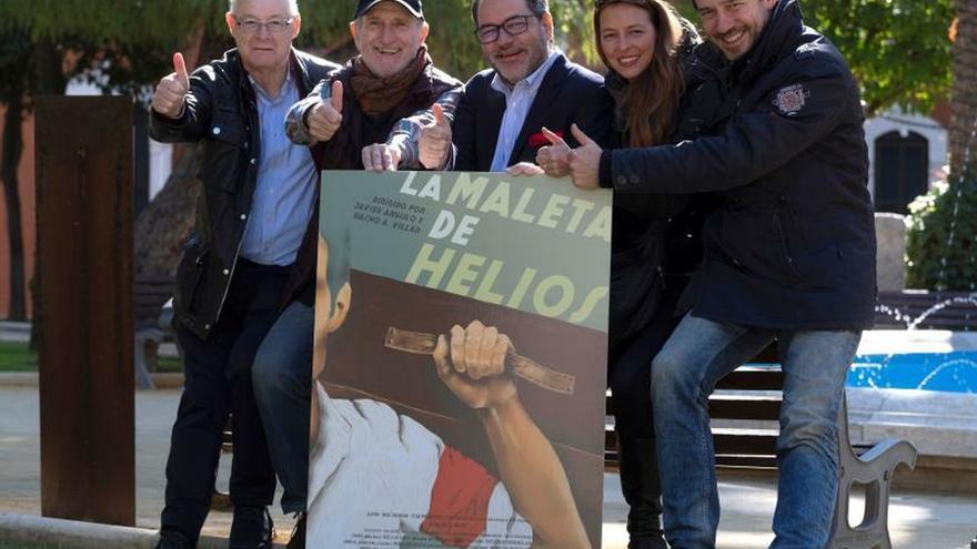 El documental que sigue a los exiliados españoles a México abre concurso en Huelva