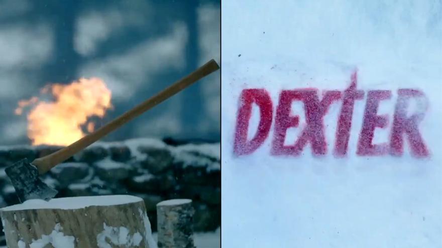 'Dexter' lanza el primer avance de su regreso