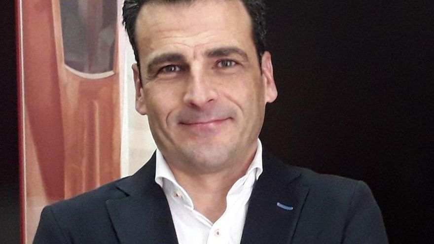 Alfred Costa.