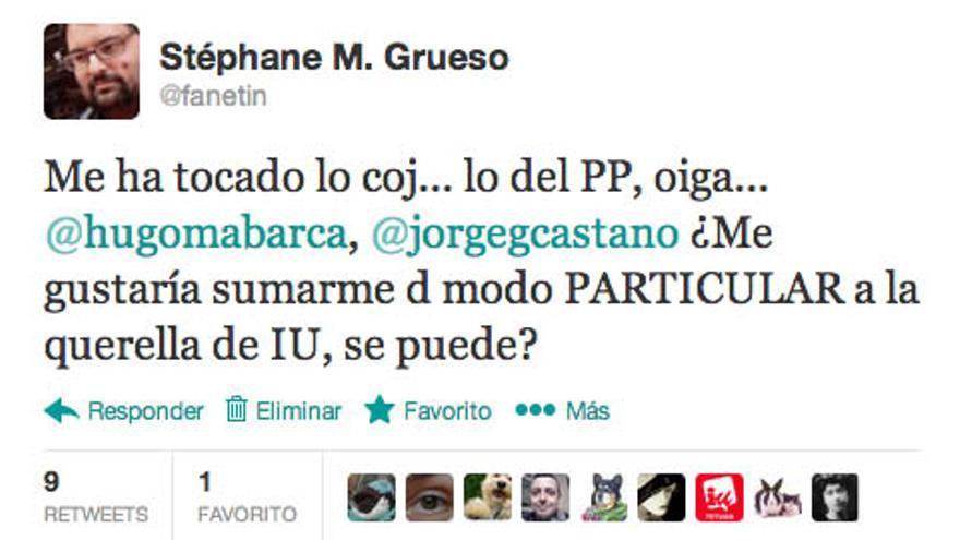Tweet IU-2