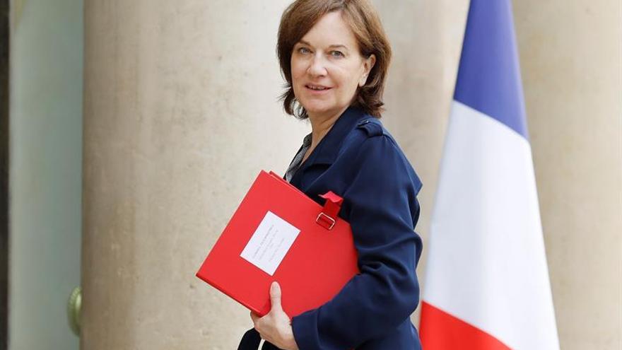 Las francesas, llamadas a parar en el trabajo en protesta por discriminación