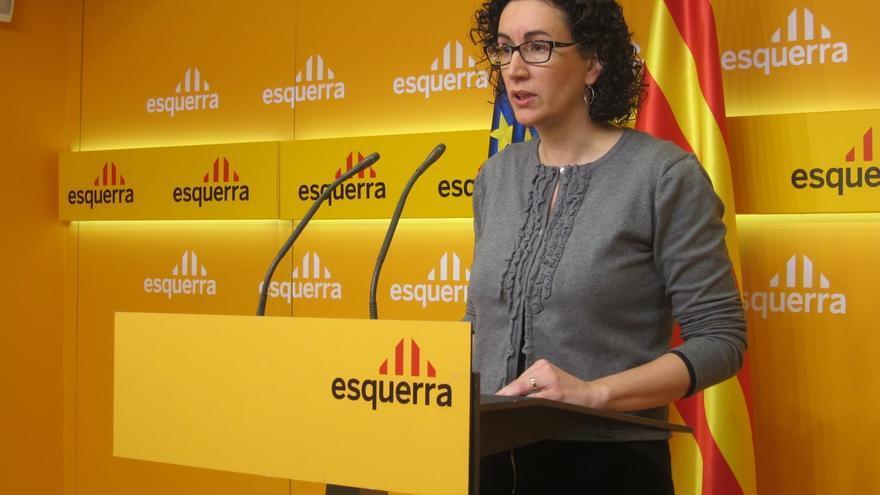 ERC avisa a Mas de que no apoyará los presupuestos con recortes como los de Corporación Catalana de Medios Audiovisuales