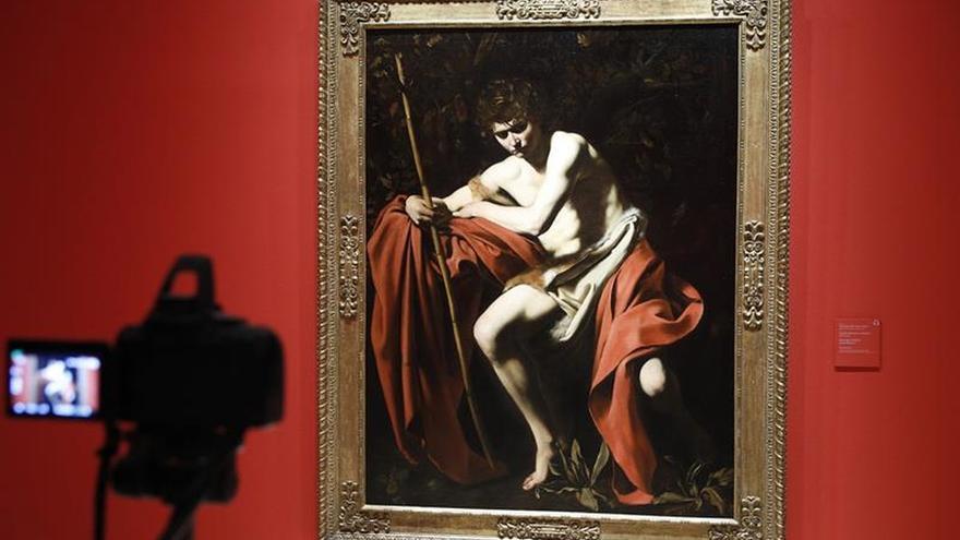 Entrada conjunta para visitar a Caravaggio en el Thyssen y en el Palacio Real