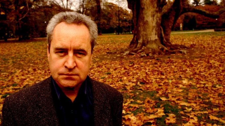 Nuestro último Príncipe de Asturias de las letras, el irlandés John Banville