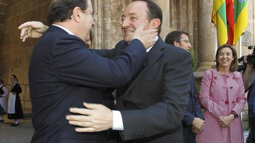 La Rioja y Castilla y León defienden la solidaridad territorial frente a soluciones aisladas