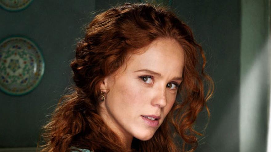 María Castro, candidata a ser Eugenia de Montijo en una miniserie de TV