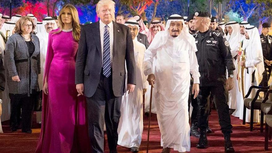 EEUU y los países del Golfo crean un centro para combatir el terrorismo