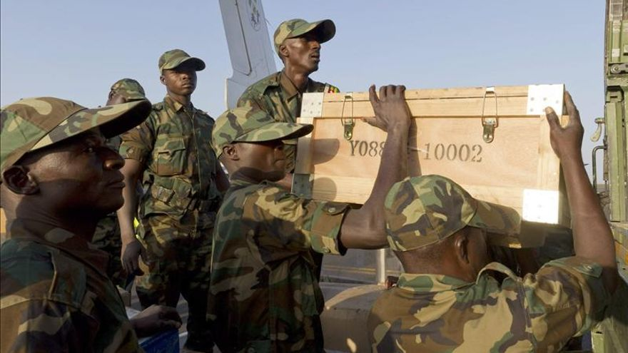 El despliegue de tropas en Mali, tema central de cumbre de CEDEAO en Abiyán