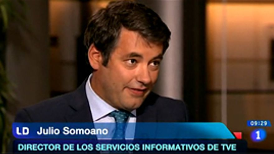 Somoano - Vertele