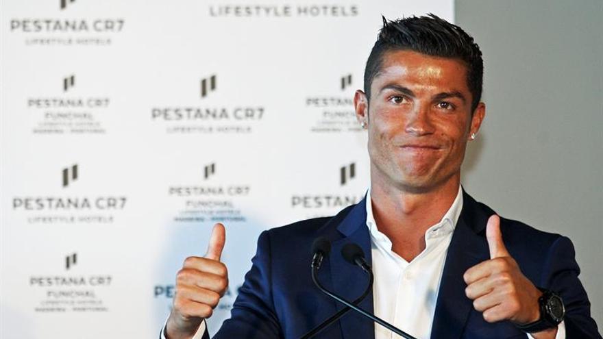 El hotel de la marca Cristiano Ronaldo crea en Lisboa 60 puestos de trabajo