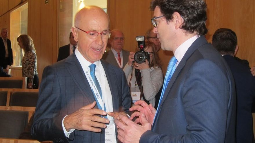 Duran i Lleida se muestra convencido de que Rajoy sacará adelante los presupuestos