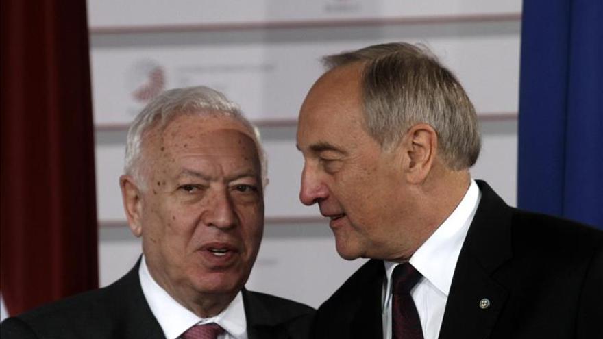 La UE y seis países ex soviéticos comienzan una cumbre marcada por la crisis de Ucrania