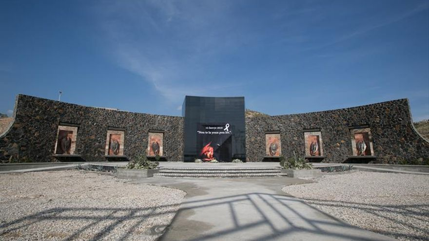 Haití recuerda a sus muertos en séptimo aniversario del terremoto