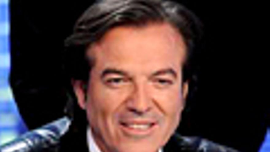 Telecinco, condenada a pagar 70.000 euros a Pepe Navarro