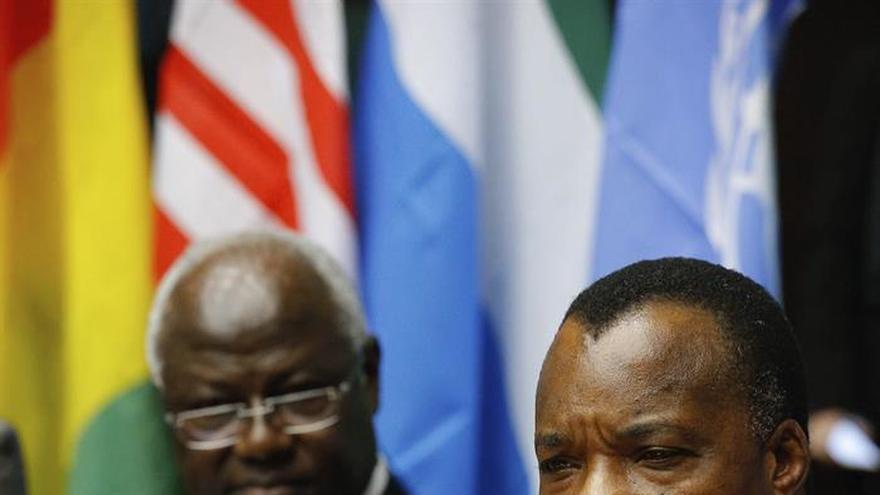 La República Democrática del Congo declara el final del brote de ébola con un saldo de 4 muertos