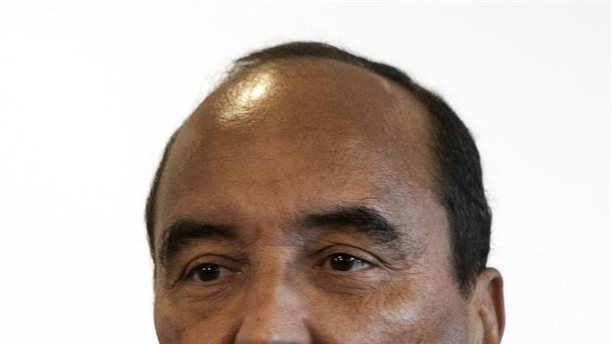 Polémica por unas declaraciones del presidente mauritano vistas como racistas
