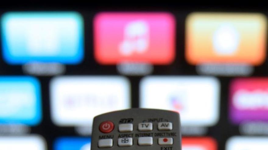 Seis detenidos por distribución ilícita de contenidos televisivos en Web TV