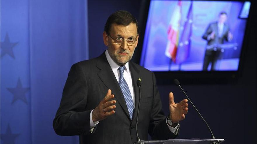 Rajoy llega a Cali para asistir a la VII Cumbre de la Alianza del Pacífico