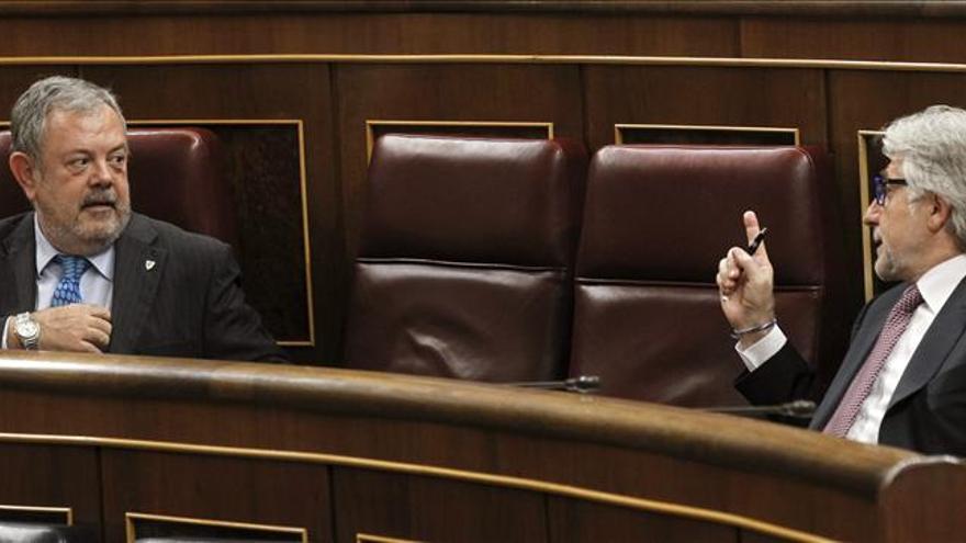 """El PNV cree que el PP no ha respondido a la crisis y ha abusado del """"rodillo"""""""