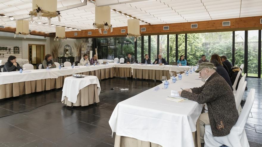 El PRUG de Oyambre y el Plan de Desarrollo Sostenible estarán finalizados en 2019