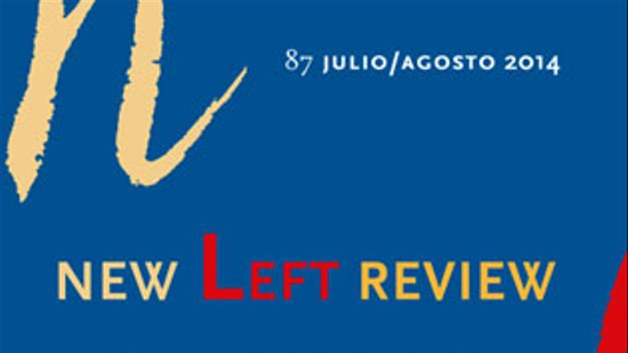 New Left Review #87