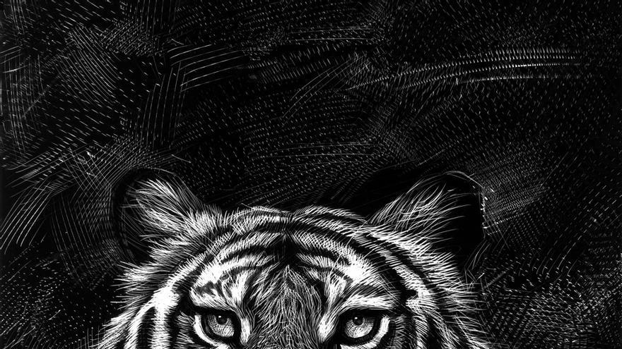Portada de 'El animal ilustrado'