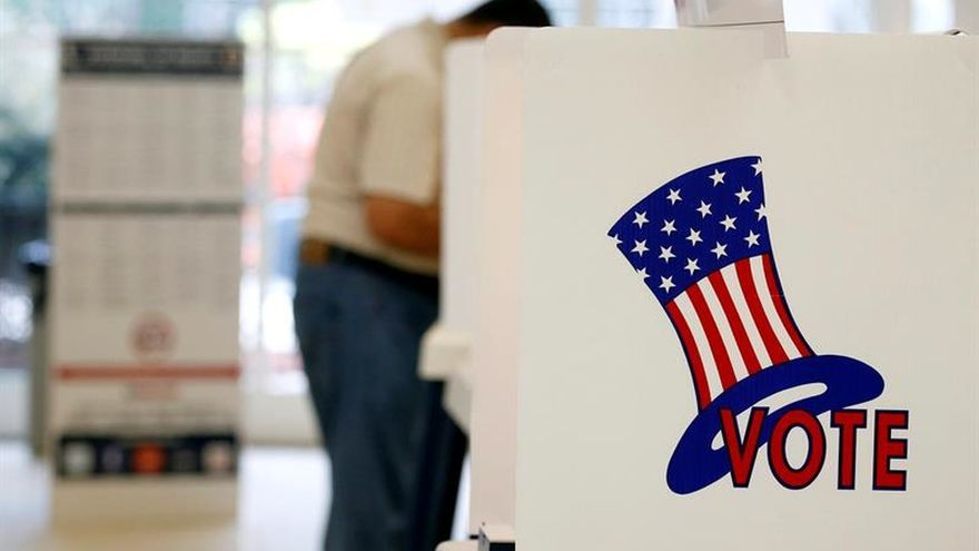 Una encuesta muestra que los latinos siguen siendo ignorados en las elecciones de EE.UU.