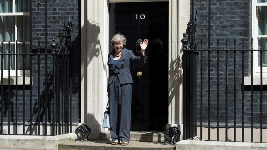 El Parlamento británico debatirá una propuesta para celebrar un segundo referéndum sobre la UE