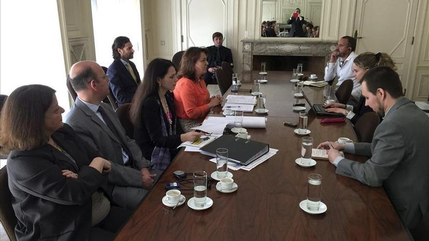 Brasil dice estar preparado para firmar un acuerdo de libre comercio con la UE