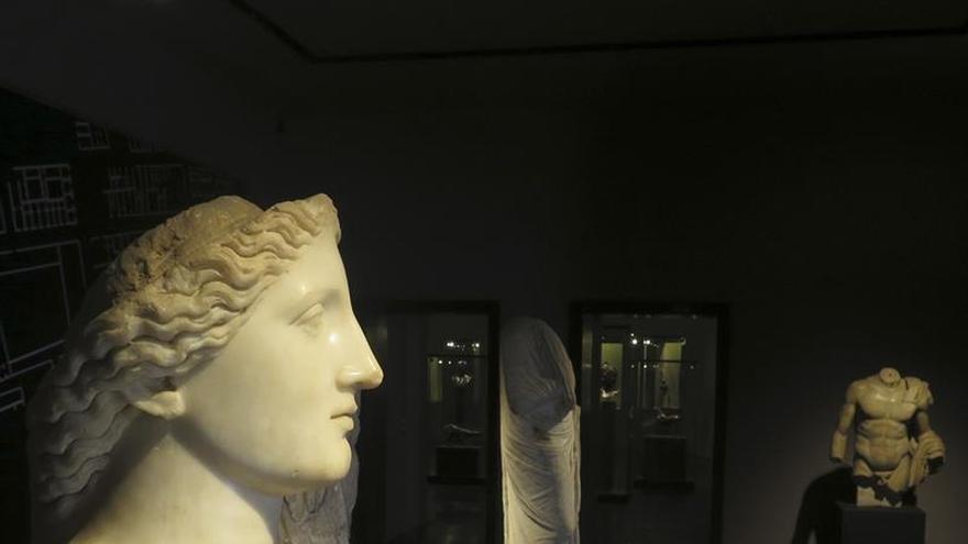 El nuevo Museo de Historia y de las Civilizaciones de Rabat abre sus puertas