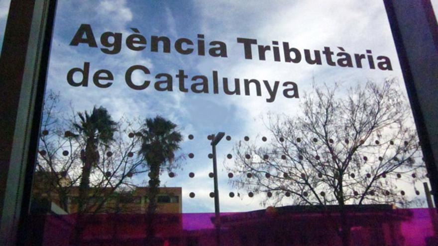 Agència Tributària de Catalunya.