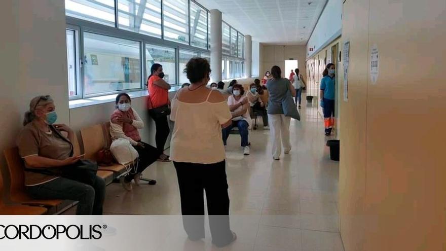 La última vez que visité su consulta en Castilla del Pino los vértigos no me dejaban vivir