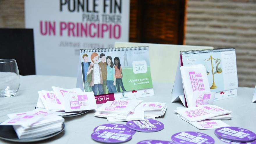 Material que se distribuirá a 700 establecimientos hoteleros de Castilla-La Mancha