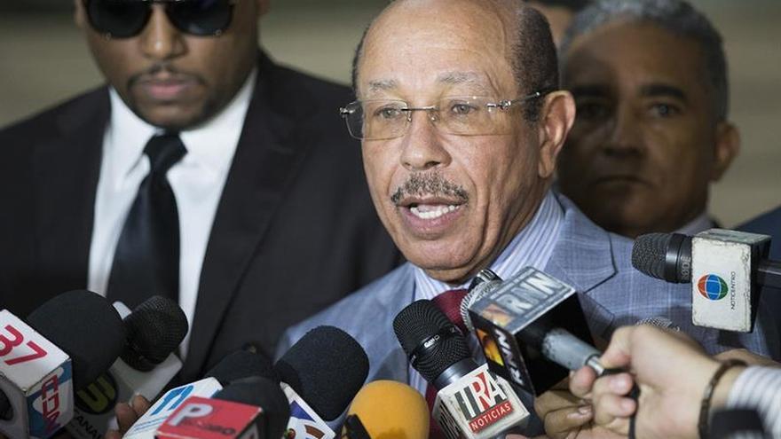 Detienen a un ministro y varios políticos por el caso Odebrecht en República Dominicana