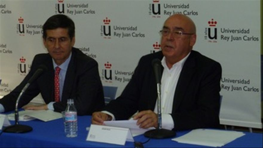 Javier Rojo