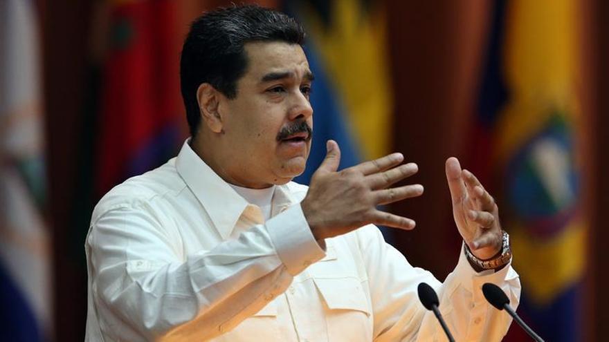 Un detenido por sabotaje eléctrico en Venezuela, que Maduro atribuye a EEUU