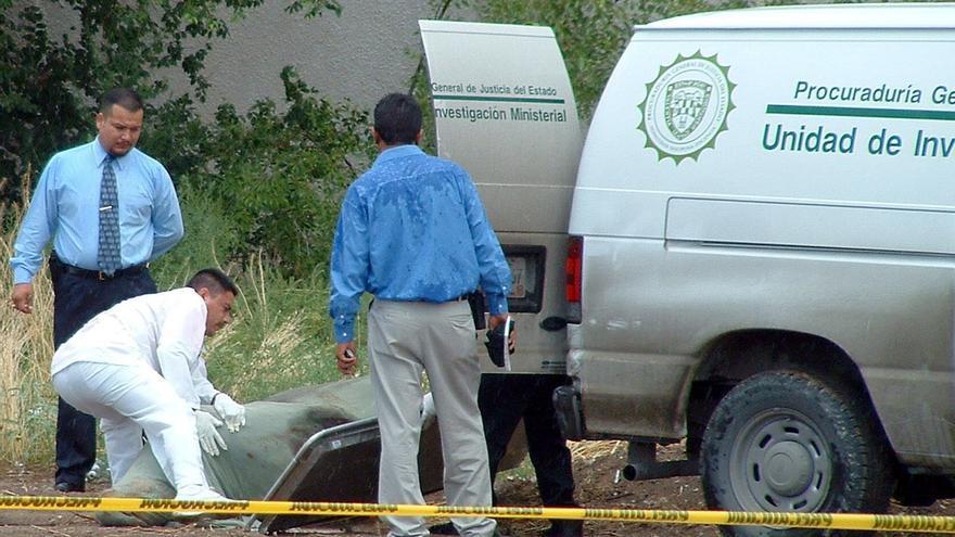 Asesinan a presunto responsable de matanza de 15 civiles en noreste de México