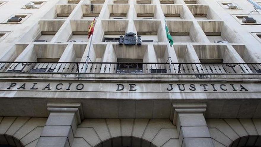 Audiencia Provincial de Sevilla / Foto: Europa Press