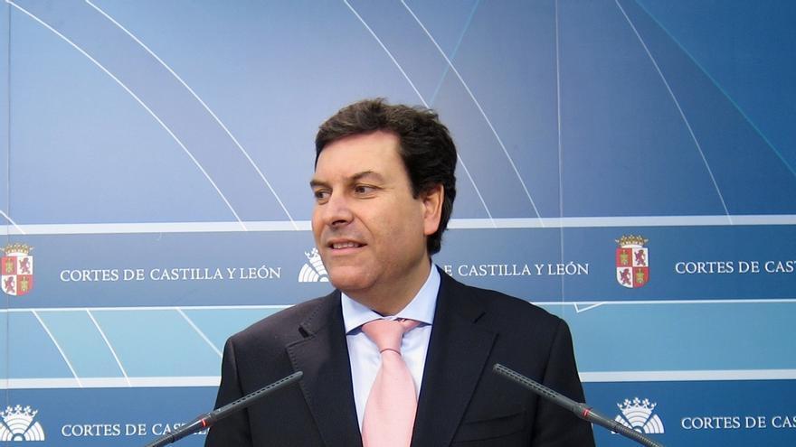 PP de CyL plantea reformar el Estatuto, reglamento de las Cortes y Ley Electoral contra la corrupción