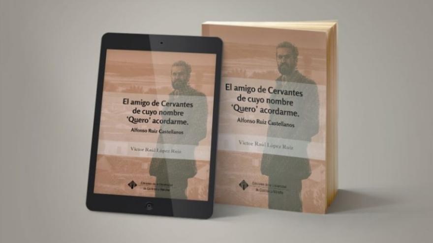 El libro homenaje a Alfonso Ruiz Castellanos
